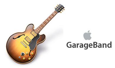 Free Download GarageBand for PC (Windows XP/7/8)