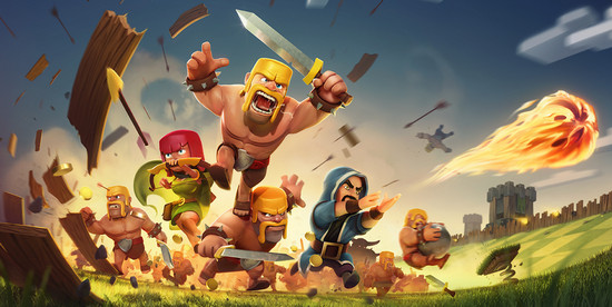 How to Download and Play Clash of Clans on PC