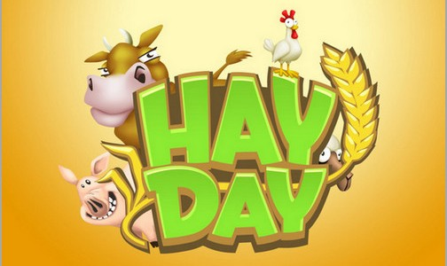 Download and Play Hay Day on PC for Free