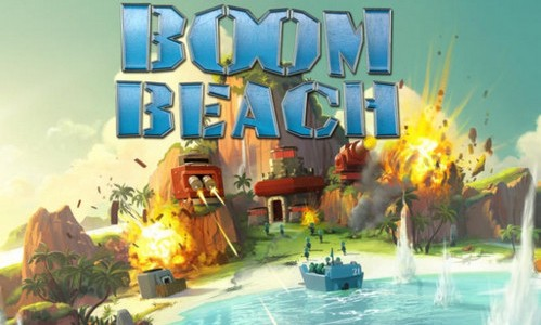 Download Boom Beach for PC (Windows 7/8/XP)