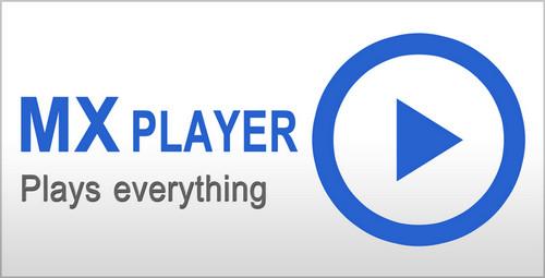 MX Player Logo