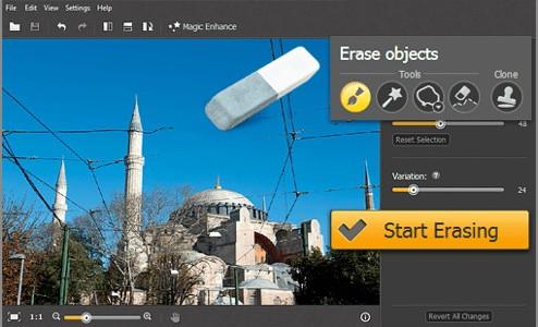 PC App Review: Movavi Photo Editor