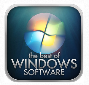 List of Free Windows Software