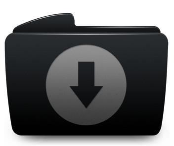 Torrent Download Icon