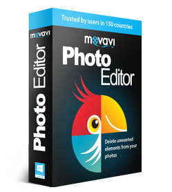 Movavi Photo Editor Icon