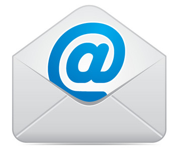 Email Client Icon