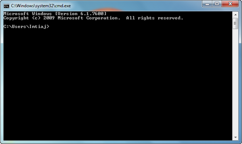 Command Prompt Alternative Featured