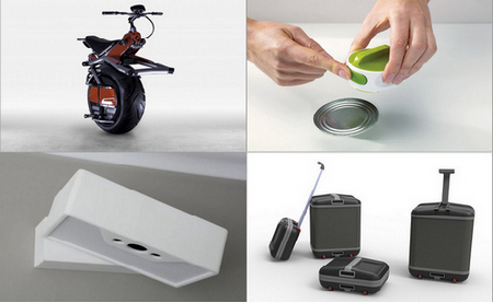 Some of The Cool Inventions