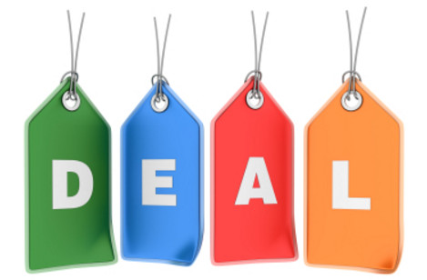 Deal Sites Like Groupon