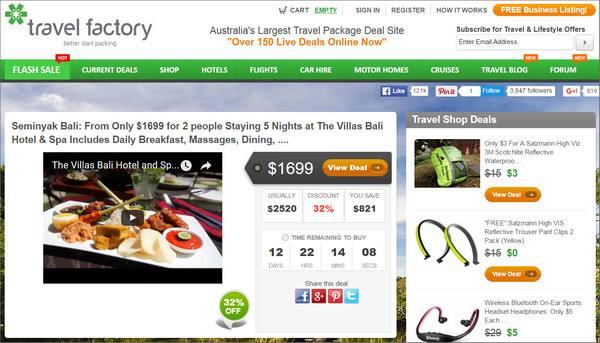 Top 9 Sites Like Groupon You Probably Don't Know About