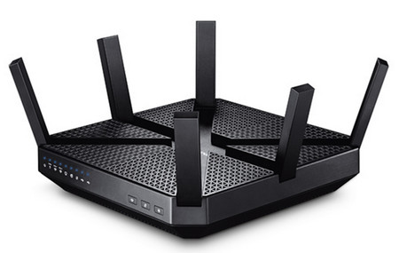 Best TP Link Router Reviews - The AC3200