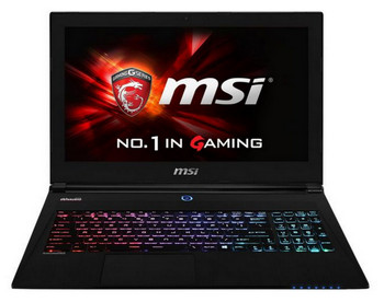 MSI GS60 Ghost Pro 4K