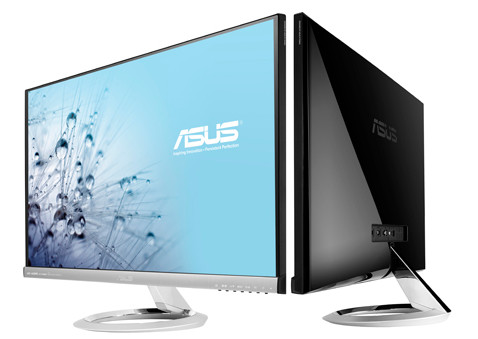 Best 27 Inch Monitor ASUS