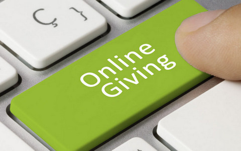 Sites Like Go Fund Me for Online Giving