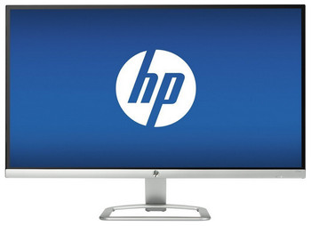 HP 27er Full HD 27 inch IPS monitor
