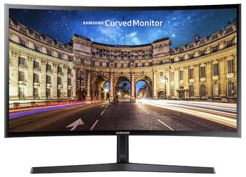 Samsung Curved 27 Inch Monitor