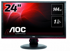 AOC G2460PF 24-Inch Gaming Monitor for Consoles