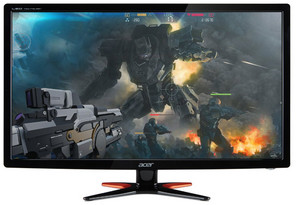 Acer GN246HL Bbid 24-Inch Xbox One Monitor