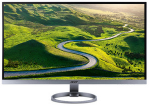 Acer H277H 27 Inch IPS Monitor for Xbox One
