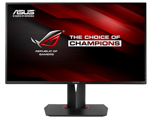 Asus Gaming Monitor for Xbox One and PS4