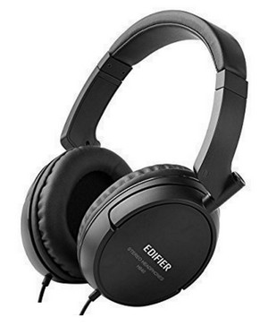 Edifier h840 audiophile headphones