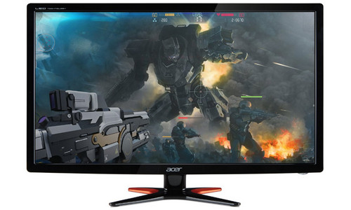 Best Monitor for PS4 Xbox One Featured