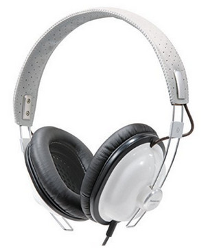 Panasonic Retro Over Ear Headphones