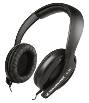 Sennheiser HD 202 Over Ear Headphone Under 50