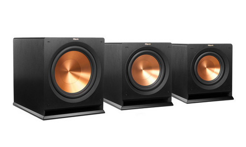 Best Powered Subwoofers Featured from Klipsch