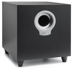 ELAC S10 Debut Series 200 Watt Subwoofer by Andrew Jones