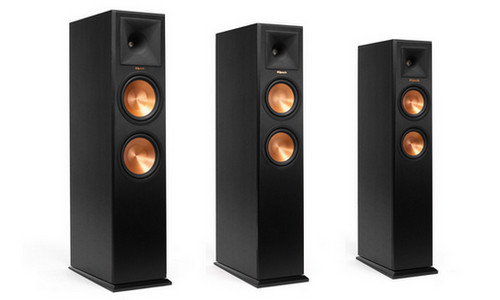 Best Floor Standing Speakers Under 500 Featured Image