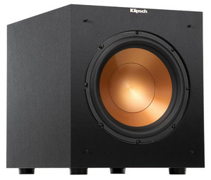 Klipsch Reference R-10SW Surround Subwoofer