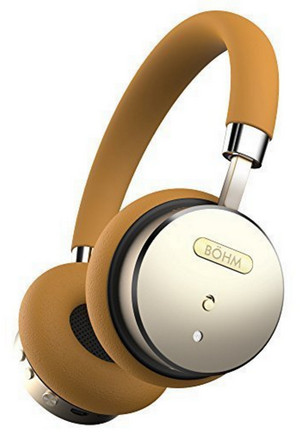 BÖHM Wireless Noise Cancelling Headphones