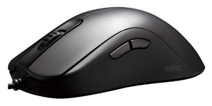 BenQ ZOWIE FK1 E-Sports Optical Gaming Mouse