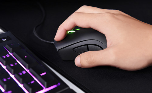 Gaming Mouse for League of Legends
