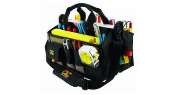 Electrician Tool Bag Featured