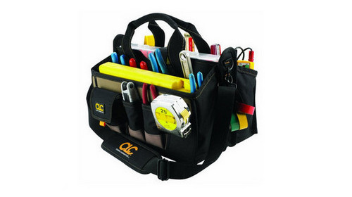 9e1871af4 7 Best Electrician Tool Bags Reviewed 2019 - Incredible Lab