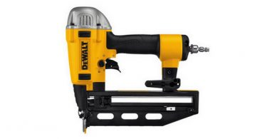 Fencing Nail Gun Featured