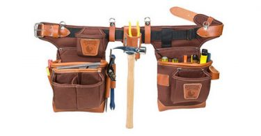 Best Electrician Tool Belts Featured