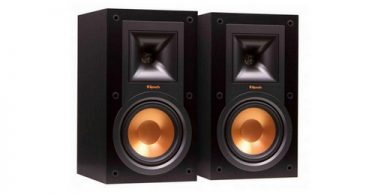 Bookshelf Speaker Klipsch Featured