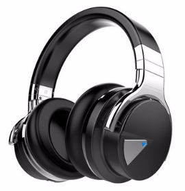 COWIN E7 Bluetooth Headphone
