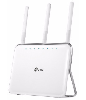 TP-Link (Archer C9) AC1900 Smart Wireless Router