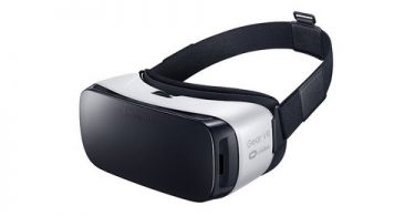 VR Headset Featured