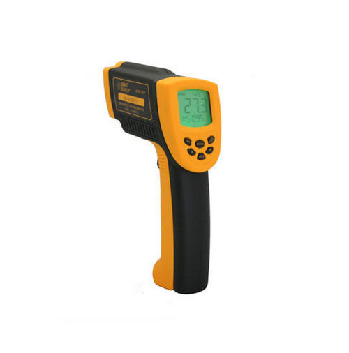 Smart Infrared thermometers