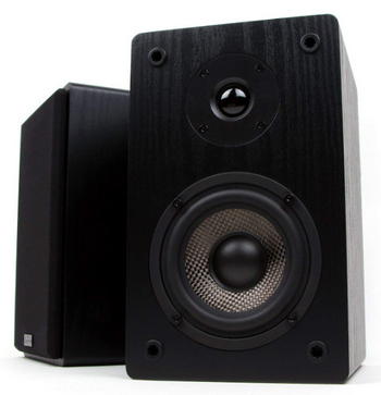Micca MB42 Shelf Speakers