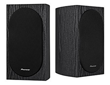 Pioneer SP-BS22-LR Andrew Jones Designed Shelf Speakers
