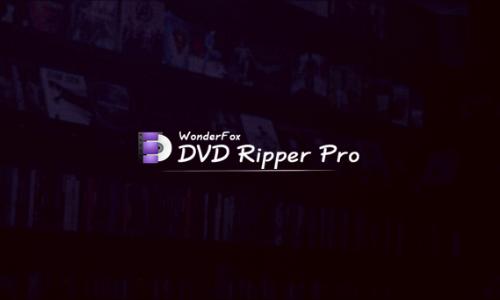 WonderFox DVD Ripper Pro Review - Incredible Lab