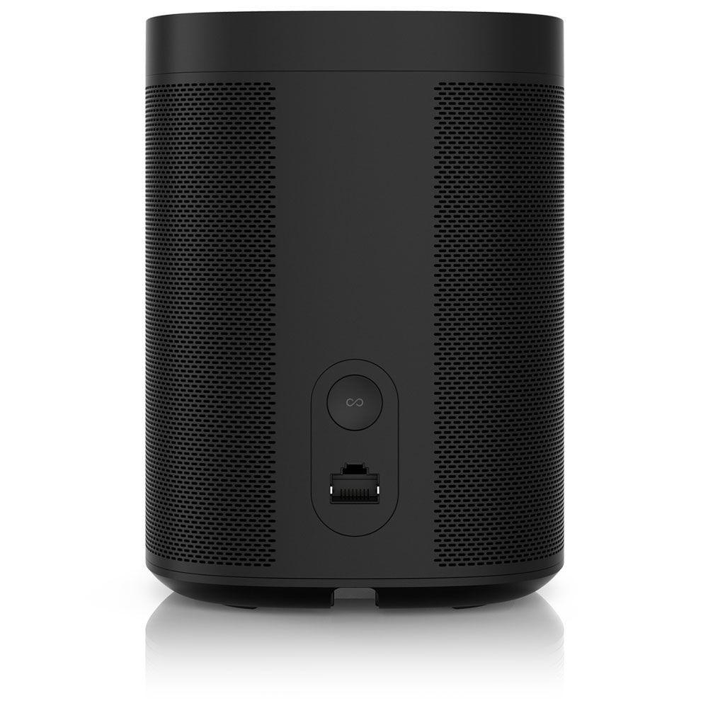 Sonos One Black