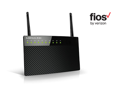 6 Best Routers for Verizon Fios
