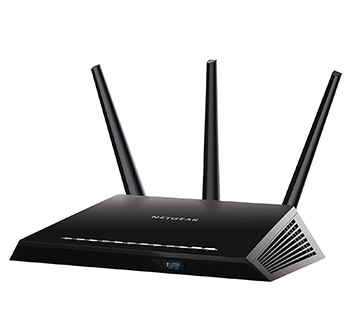 NETGEAR Nighthawk Smart WiFi Router (R6900P)